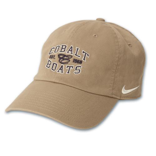 Nike Heritage Cap Khaki