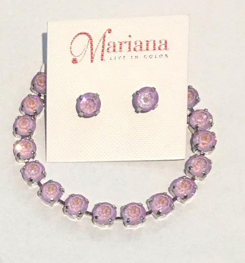 Lilac Mariana bracelet
