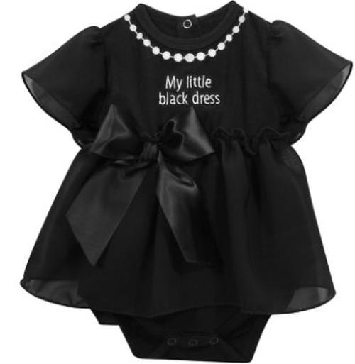 My little Blk Dress