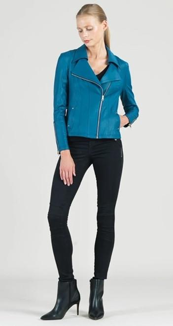 Clara Peacock Jacket