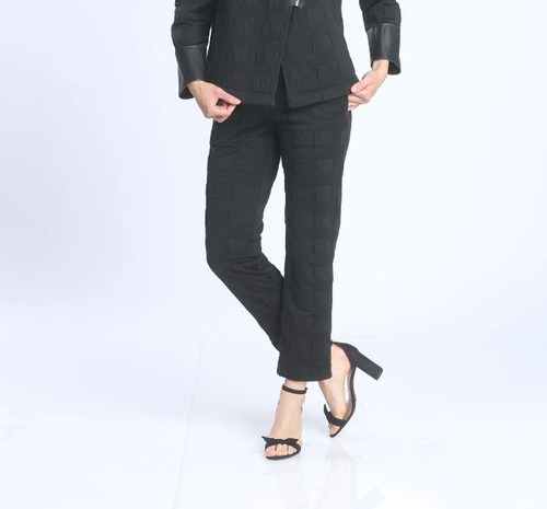 IC Quilted Pants