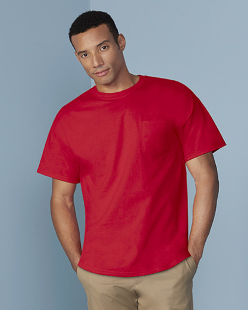 On Clearance quality design deft design Pocket T-Shirts