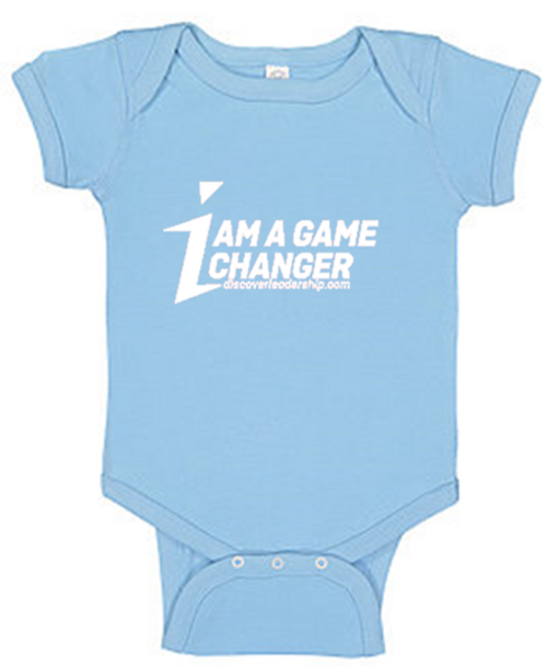 Game Changer Onesies