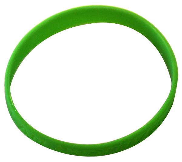 I AM POSITIVE Wristband Kit