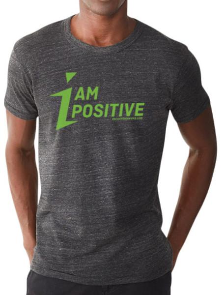 I AM POSITIVE T-Shirt