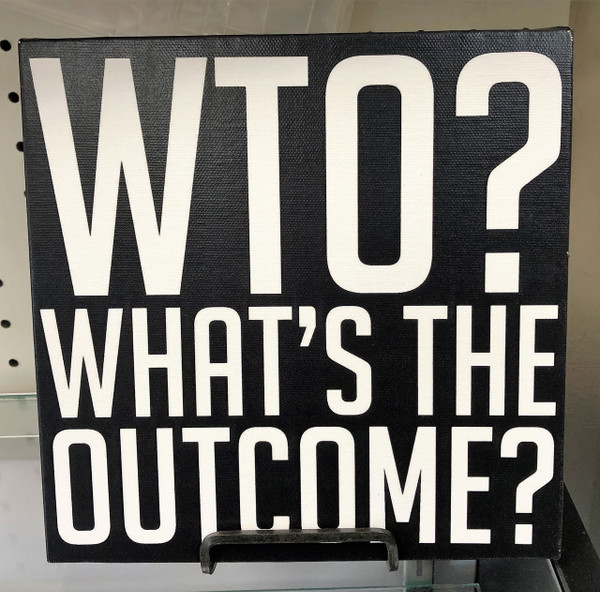 WTO? - Canvas