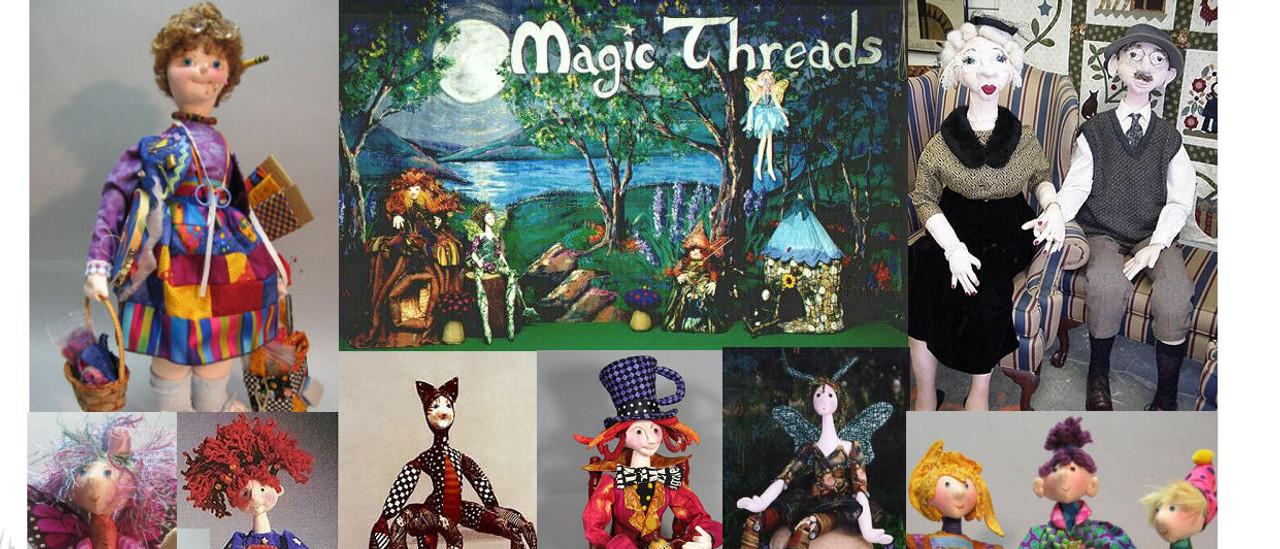 Designs by Julie McCullough