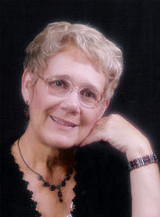 Doll Designer Judi Ward