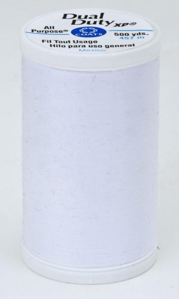 White - 500 yds. (Matches White)