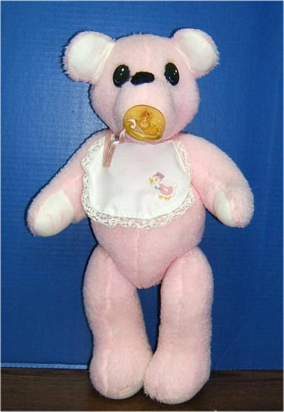 Bearly A Baby ~ Cloth Doll Making  e-Pattern - PDF Download Sewing Pattern
