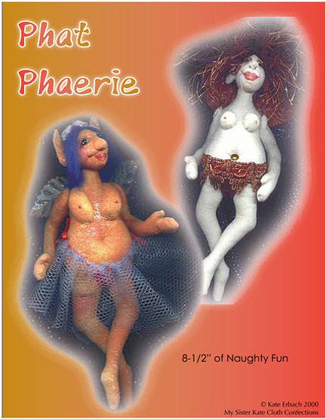 Phat Phaerie ~ E-Pattern