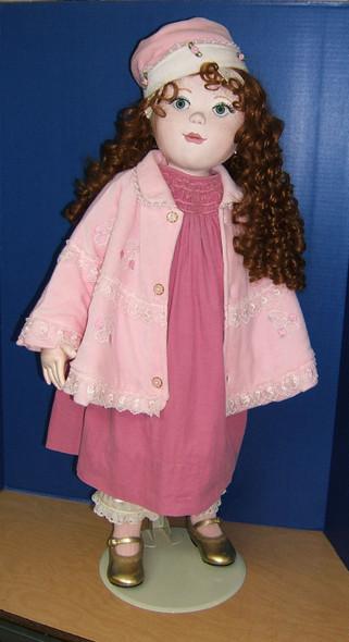 OOAK Doll By Judi
