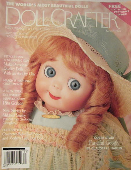 Doll Crafter - March 1998