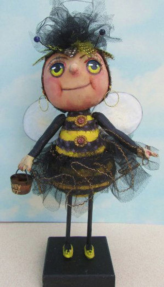 Honey Pot, Cloth Doll Making Pattern