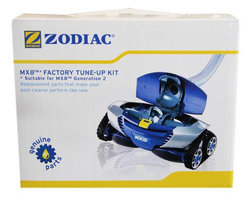 Zodiac MX6, MX8, AX10  Tune up kit