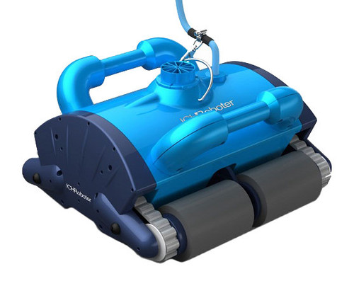 ICH i-Cleaner 120 Robotic Pool Cleaner