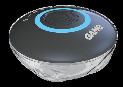G.A.M.E Floating Bluetooth Speaker & Light Show