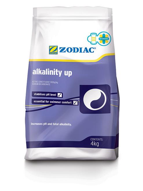 Zodiac Alkalinity Up 4Kg