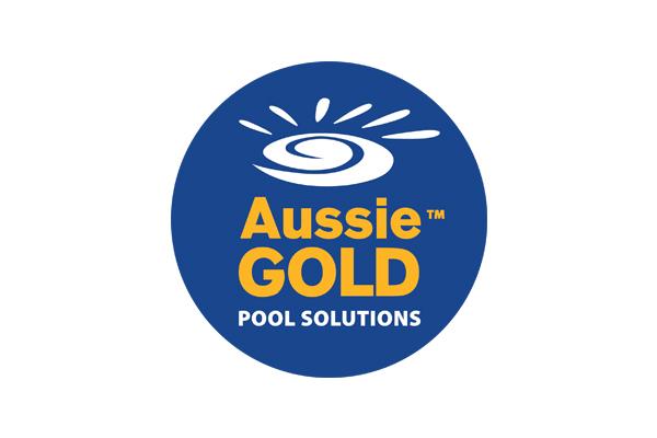Logo Aussie Gold