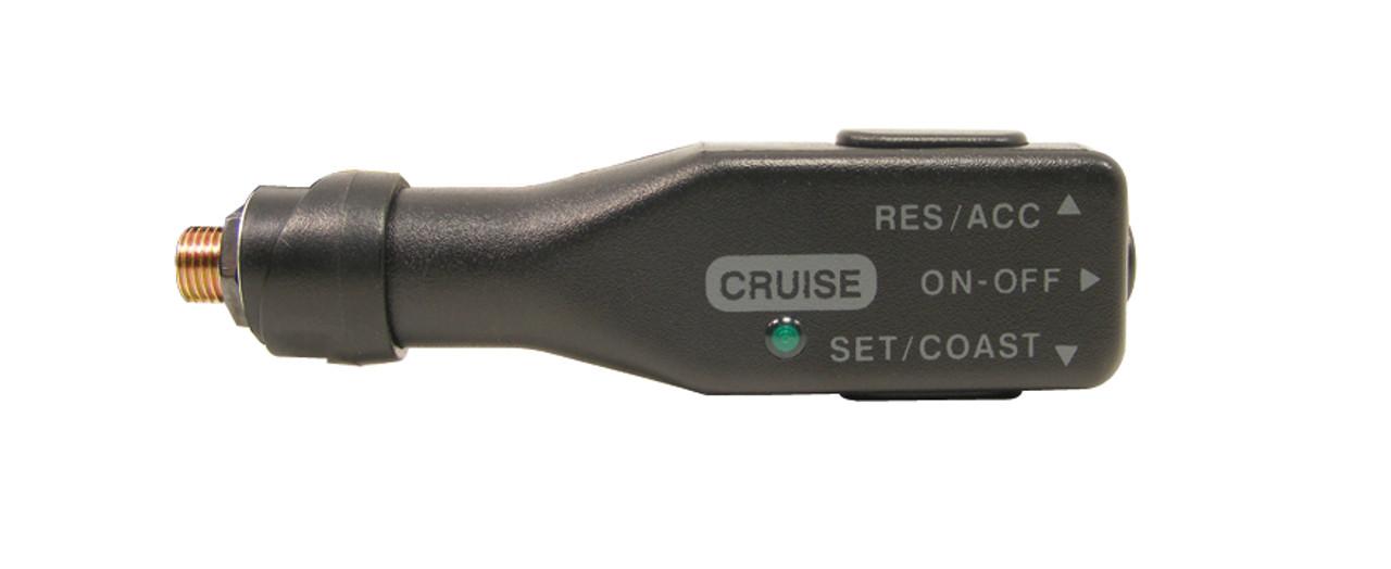 Rostra 250-3592 Dash Mount Cruise Control Switch