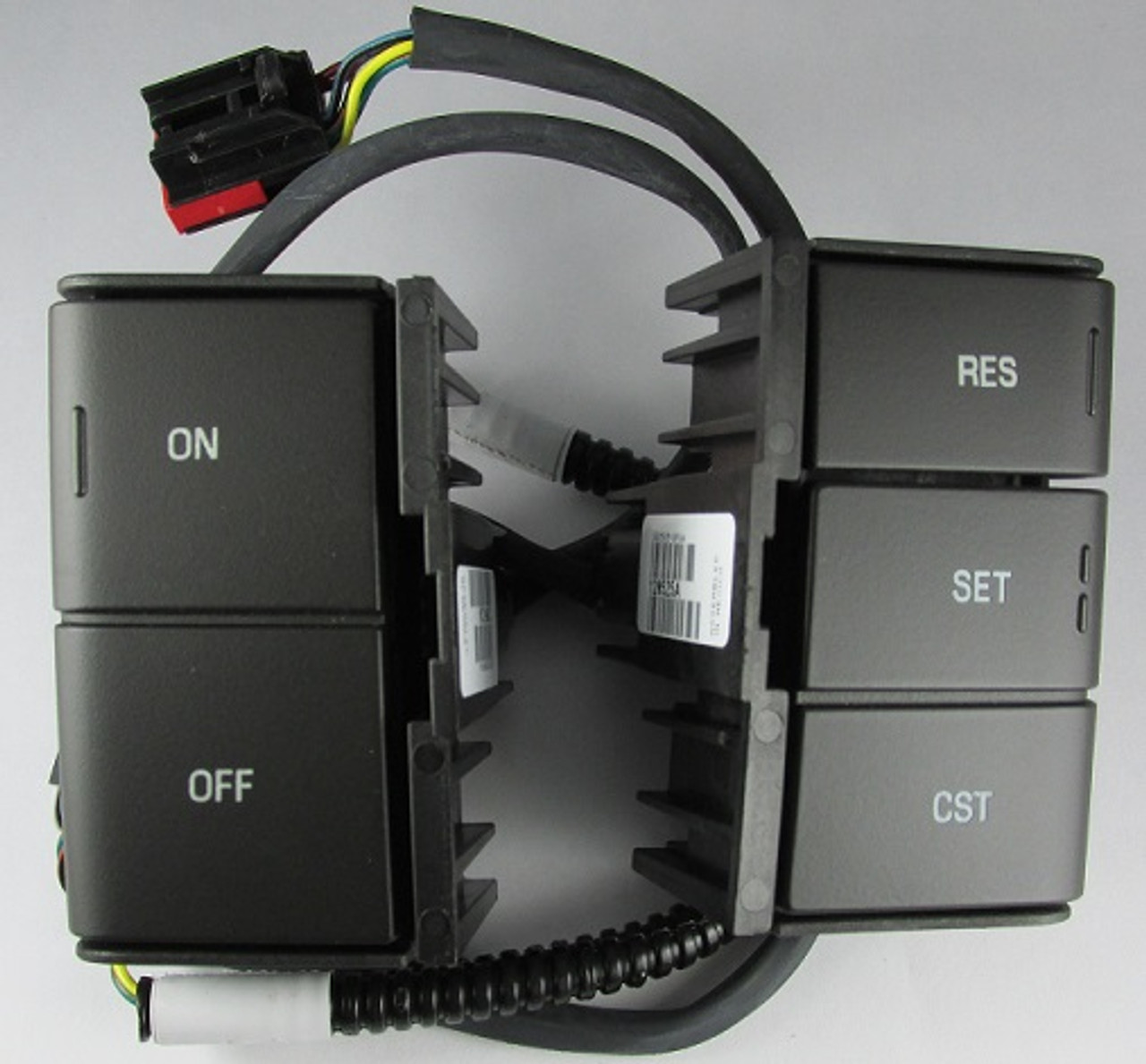 2011-2014 Ford F-150 OEM Complete Cruise Control Kit All