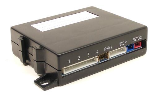 Rear-Mount Automotive Parking Assist Backup Sensors