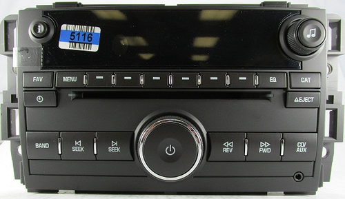 Add Aux Input to Car Radios for $100 | M&R Electronics