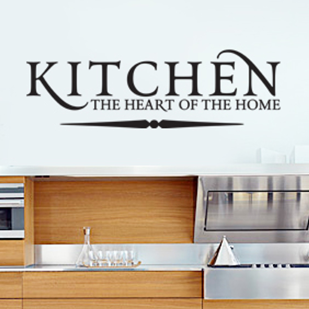 Kitchen Wall Decal Decalmywall Com