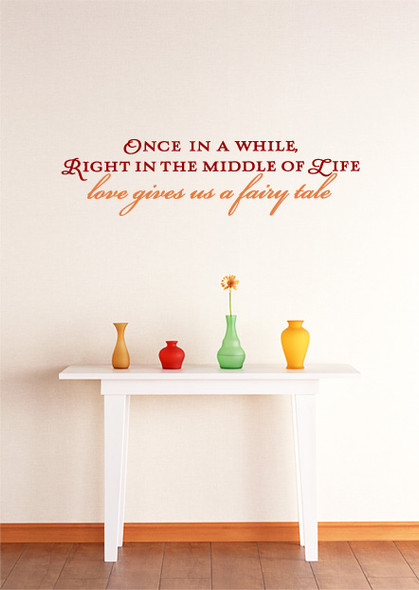 wall decal expressions, wall quotes