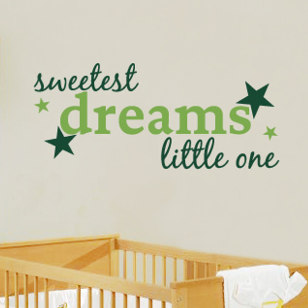 Nursery wall decals, Expression wall decals, kids wall decals, wall decals for nursery, wall decals for kids