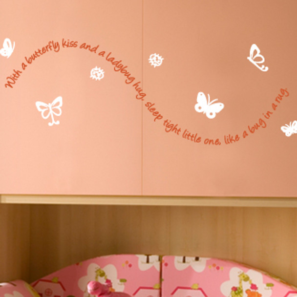 Nursery wall decals, Expression Wall Decals, Wall Quotes, kids wall decals, wall decals for nursery, wall decals for kids