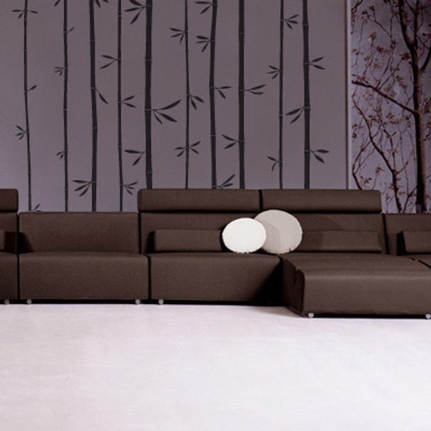 Branch Wall Decals, bamboo wall decal