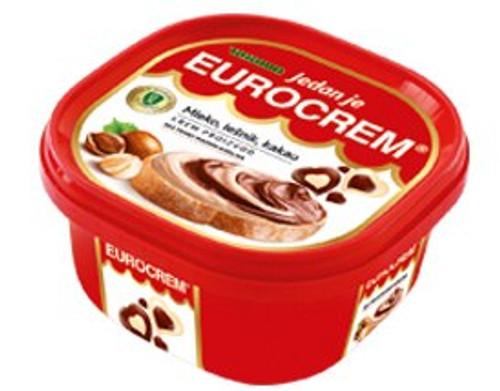 Takovo Eurocrem Spread 500g