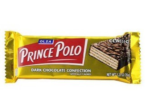 Prince Polo Classic Chocolate Wafer 35gpp