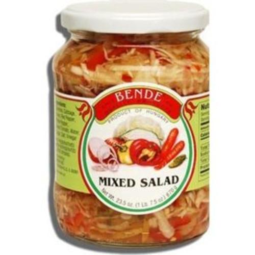 Bende Mixed Salad 670g