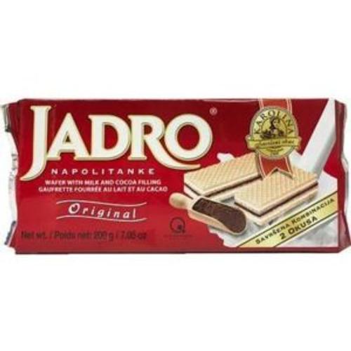 Karolina Jadro Wafers 200g