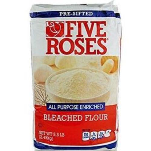 ADM Five Roses Flour 5.5lbs