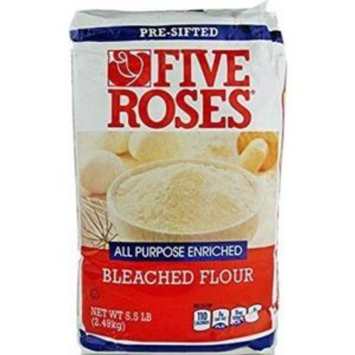 ADM Five Roses Flour 22lbs