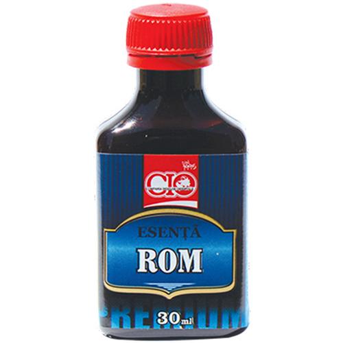 PREMIUM ESSENCE RUM CIO 30ml