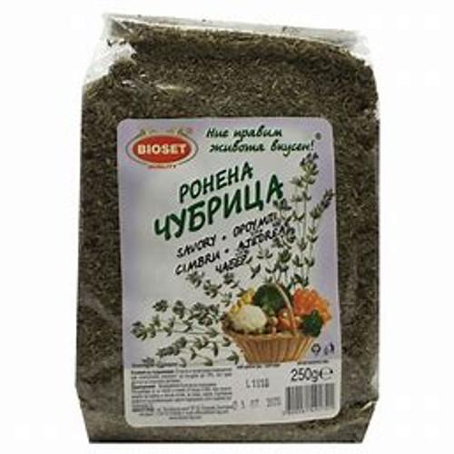 Bioset Savory (Chybrica) 250g