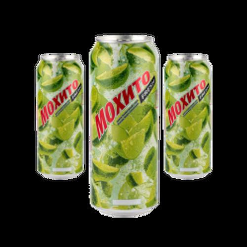 Mojito Lime 0.5l