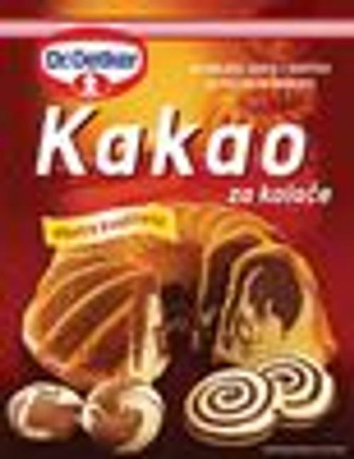 DR. OETKER Kakao (Cocoa Mix) 100g
