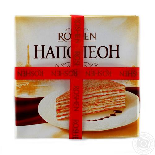 CAKE NAPOLEON  ROSHEN  1000g