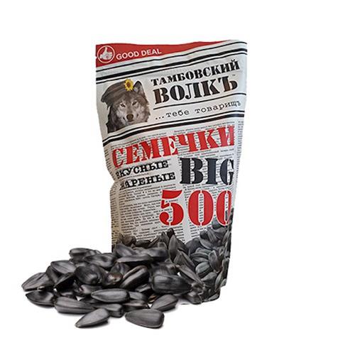 TAMBOVSKIY WOLK Sunflower Seeds 500gr