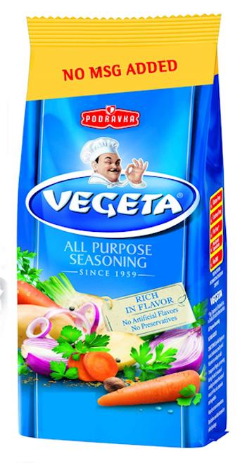 VEGETA SEASONING BAG NO MSG 250g