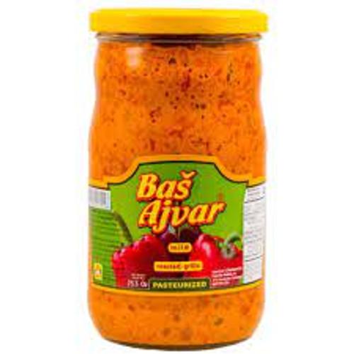 Bash Adjvar Miled 680g