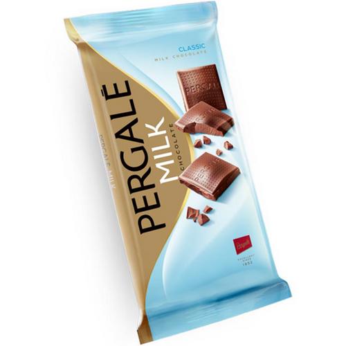 Pergale Milk Chocolate Classic 93g