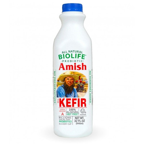 Biolife Amish Kefir 32oz
