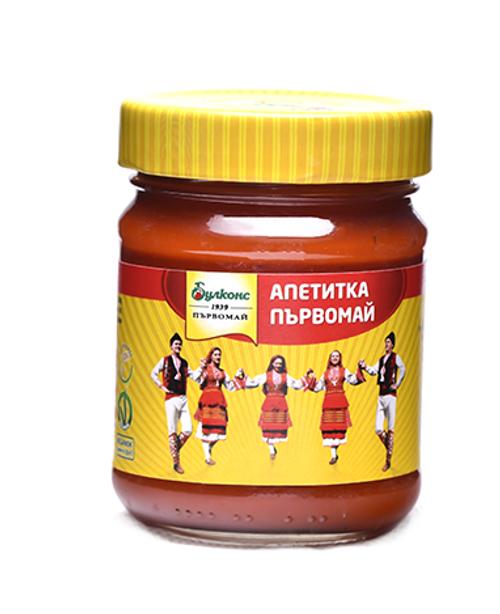 "Apetitka ""XORO-PARVOMAI""  210g"