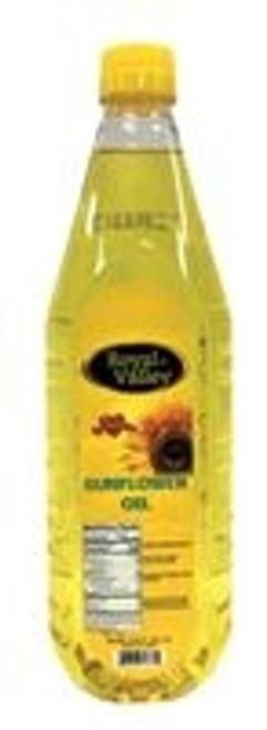 Royal Valley Sunflower Oil 1L
